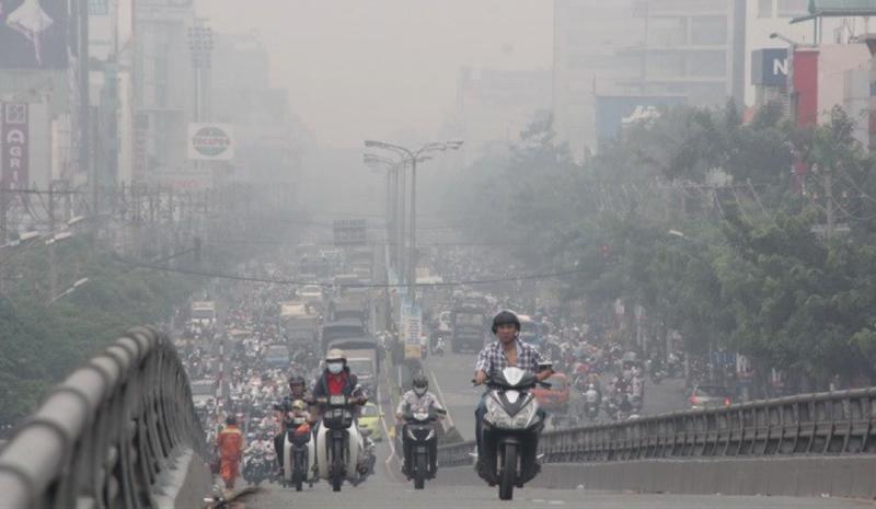 Không ai muốn trả tiền làm sạch không khí