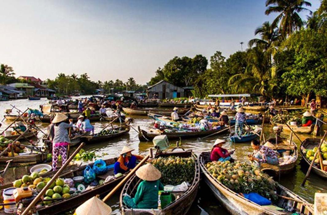 Đồng bằng sông Cửu Long: Sẽ tìm cơm và cá ở đâu?