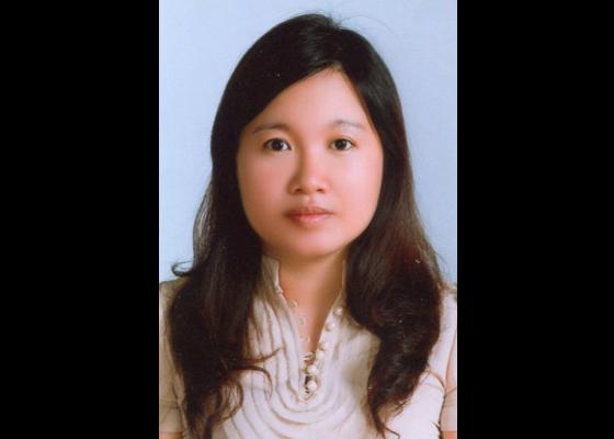Quách Thị Khánh Ngọc
